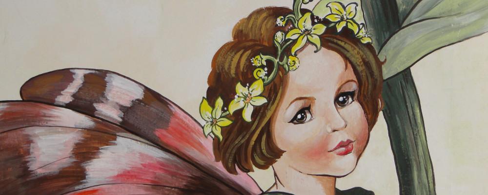 Dipinti e murales
