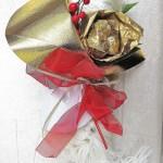bouquet di sciarpa