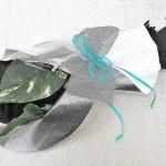 buoquet di sciarpa